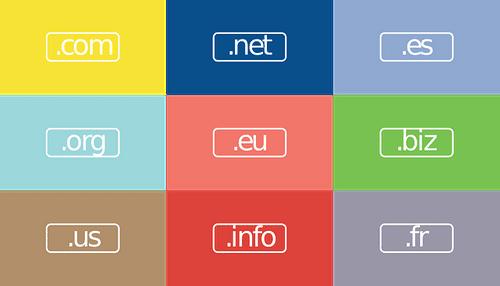 Manfaat domain dan di situs terpercaya mana membelinya