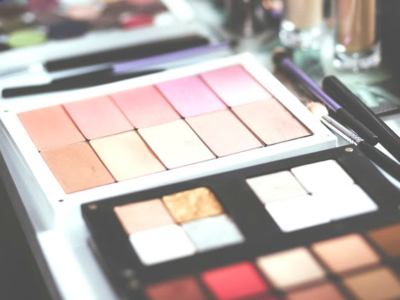 Palette Obsession: My Current Wish List