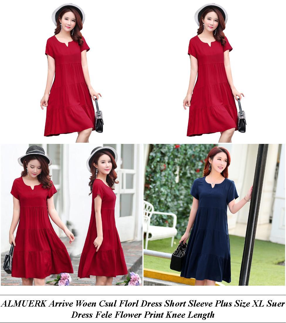 Summer Dresses - Womens Sale Uk - Green Dress - Cheap Womens Summer Clothes