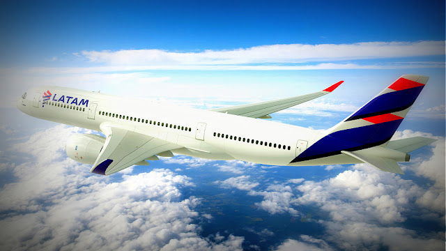 Latam Airlines Argentina se suma al #CyberMonday