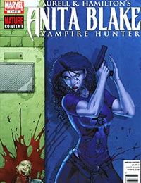 Anita Blake, Vampire Hunter: Circus of the Damned - The Ingenue