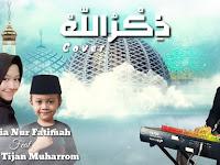 Lirik Lagu Dzikrullah Nadia Nur Fatimah