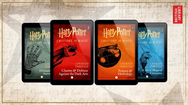 Quatro novos livros de 'Harry Potter' serão lançados | Ordem da Fênix Brasileira