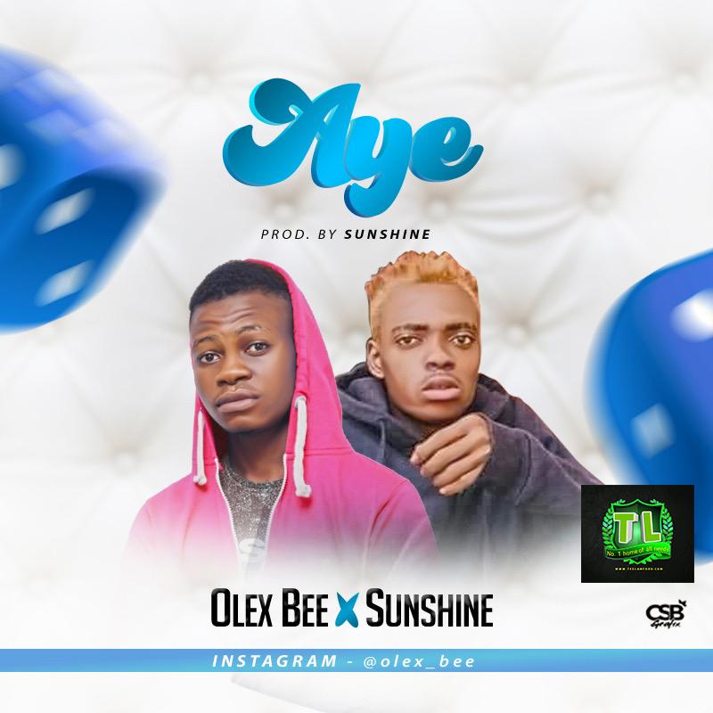 Olex-Bee-Aye-Ft-Sunshine-mp3-download-Teelamford