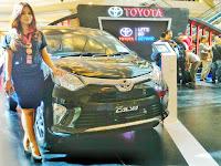 Spirit Baru Toyota, Lets Go Beyond