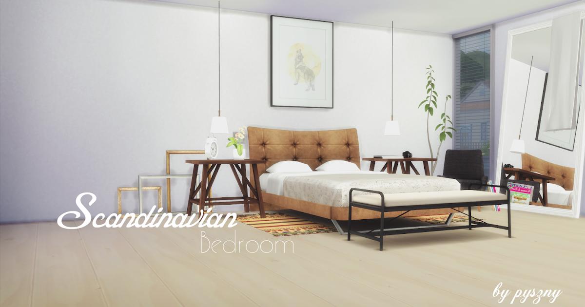 pyszny design scandinavian bedroom new set fixed