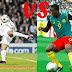 Samuel Eto'o face à  Zinedine Zidane ce 12 juin