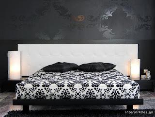 Black And White Interior Design Ideas 5