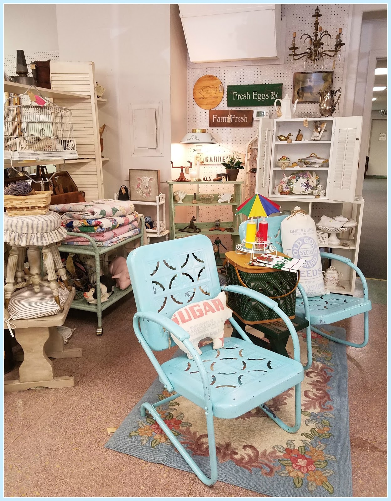 . Panoply  Panoply Summer 2017 Booth Space Updates