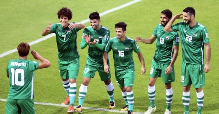 مشاهدة مباراة العراق ولبنان بث مباشر 30-07-2019 غرب اسيا