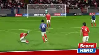 Score Hero Apk Download for Android