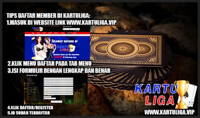 Website Poker Terbaru Kartuliga Terbesar dan Paling Profesional