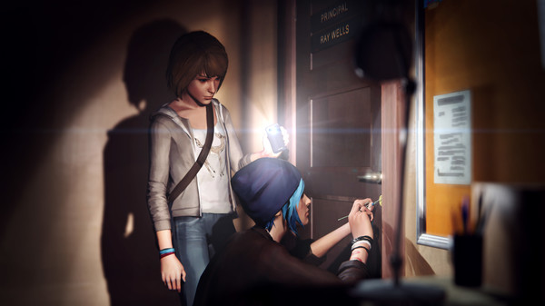 Life Is Strange Episode 3 Download For Free