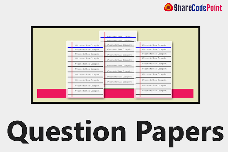 MTH165 mathematics for engineers mid term question paper - mth 165