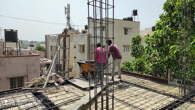 Residential Construction by Kumud Innovator