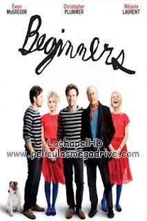 Beginners, así se siente el amor (2010) HD 1080P  Latino-Inglés  [Google Drive] LachapelHD