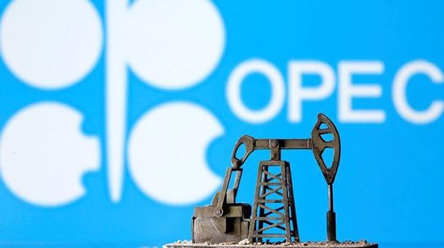 2019'da OPEC'ten ayrılan ülke hangisidir ?