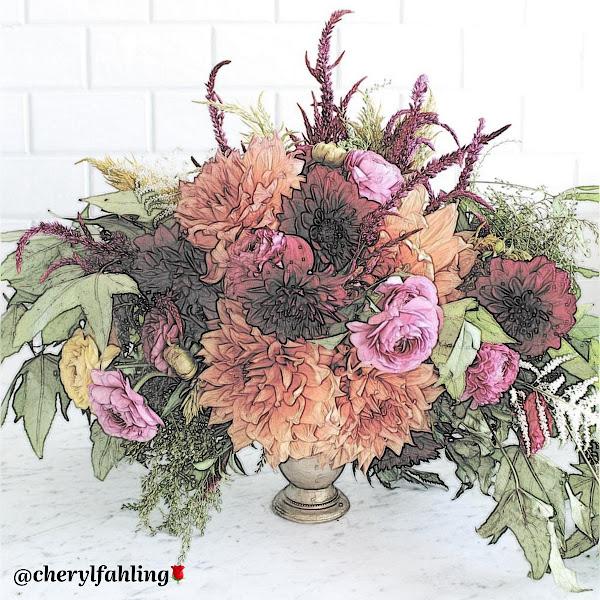 Floral 💐 Design