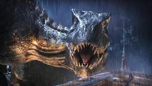 'Jurassic World: Dominion' gasta quase 3 milhões em testes para COVID-19