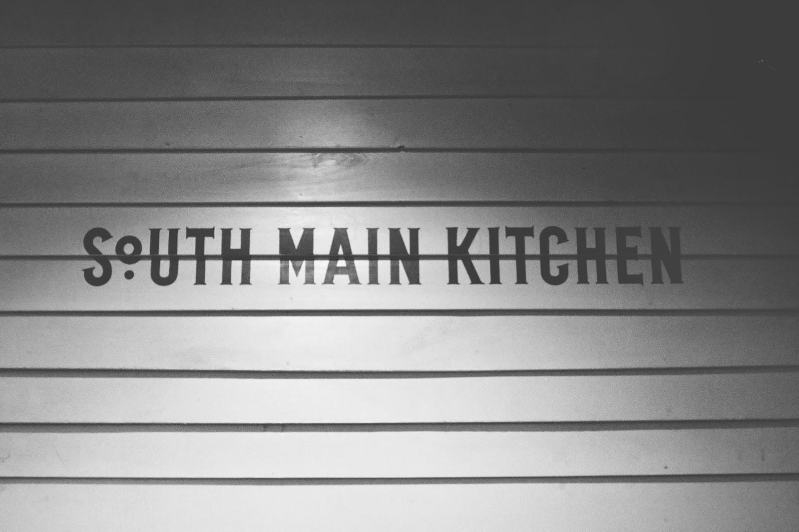 Local Eats: South Main Kitchen, Alpharetta - Chanel Moving Forward