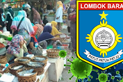 Masyarakat mengeluh, Pencegahan Covid19 Di Lombok Barat Tidak Konsisten