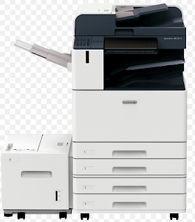 Fuji Xerox ApeosPort-VII C3372 Drivers Windows, Mac, Linux