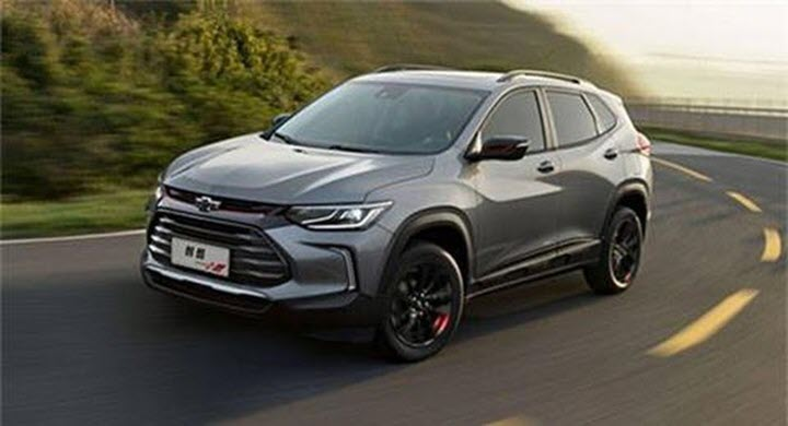 Chevrolet ra mắt xe giá rẻ chỉ từ 338 triệu đồng