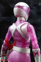 Lightning Collection Mighty Morphin 'Metallic' Pink Ranger 10