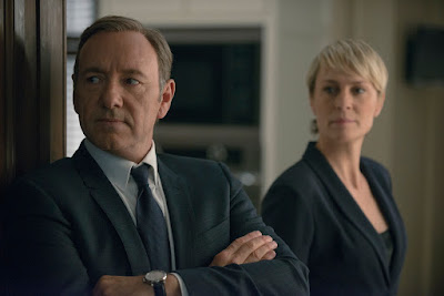 Wallpaper the series, House of Cards Kevin Spacey
