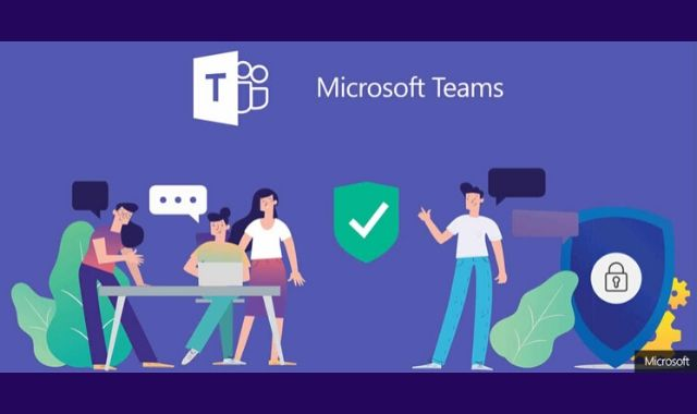 New 'Together Mode' for Microsoft's Teams Revolutionises Group Meetings