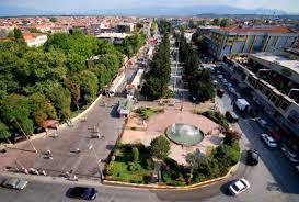 مدينة سكاريا  التركية وجمالها الخلاب