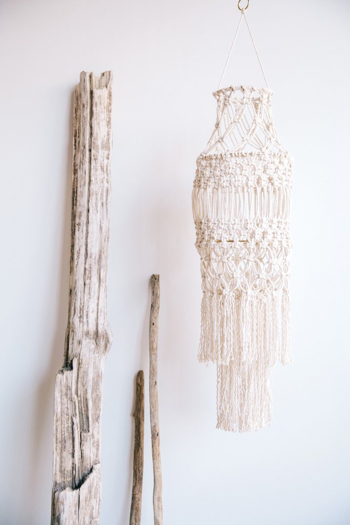 FOXTAIL + MOSS: Mad for Macrame with Modern Macrame