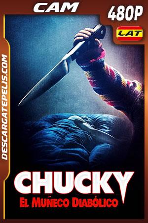 Chucky el Muñeco diabólico (2019) CAM Latino