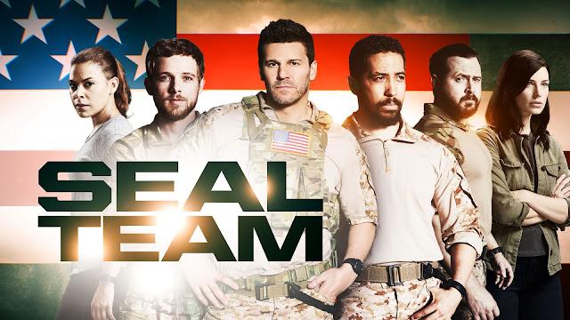 Controle Remoto: SEAL Team