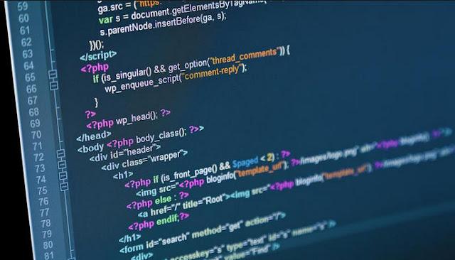 Perangkat Lunak Bahasa Pemrograman