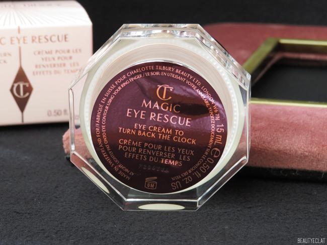 avis charlotte tilbury eye cream