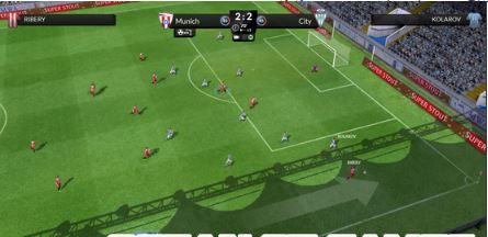 Football Club Simulator
