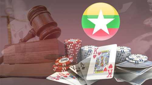 Hla Oo's Blog: Casinos Will Be Legal In Burma (Myanmar) Soon