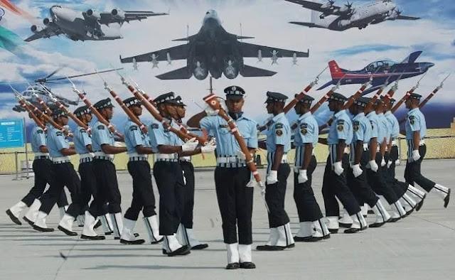 Indian Air Force Recruitment 2019:वायु सेना में नौकरी पाने का अच्छा अवसर, जल्द करें आवेदन