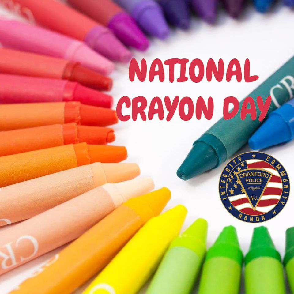 National Crayon Day Wishes for Instagram