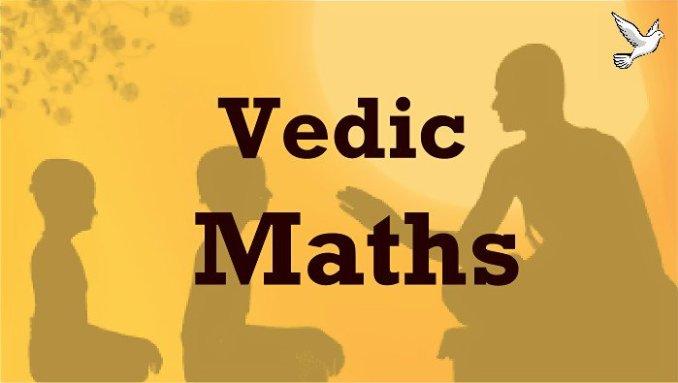 Vedic Mathematics: the mathematics that emerged in the Akhand Bharath subcontinent
