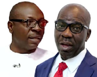 #EdoDecides Result Updates: APC, PDP In Neck-To-Neck Race