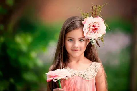 صورة طفلةجميلة للموبايل وللفيس بوك