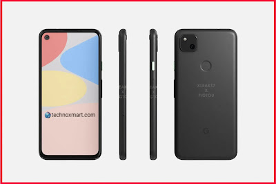 Google Pixel 4A Reportedly Founded On US FCC Site, Said Not To Feature Motion Sensor