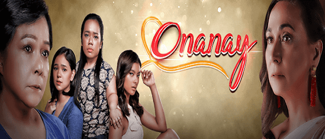 Onanay August 13, 2018 By Pinoy Updates - Pinoy Channel
