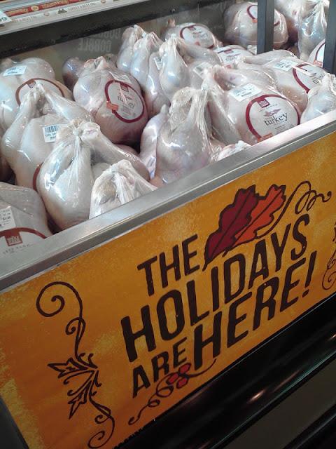 Pasture Raised Turkey Whole Foods
