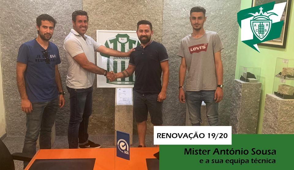Curtas: Novidades na Divisão de Honra da  AF Porto