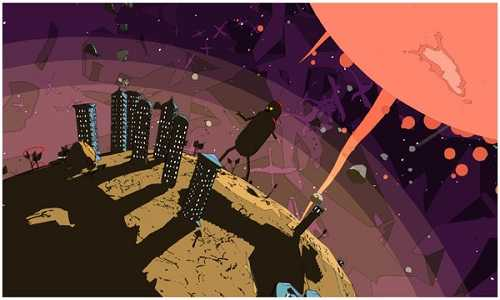 Jettomero Hero of the Universe Game Free Download