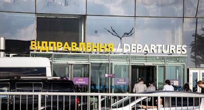Украина возобновила международное авиасообщение