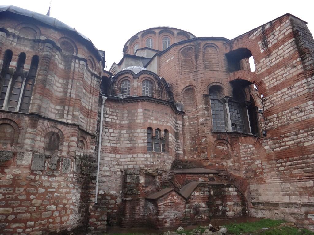 Igreja de São Salvador in Chora